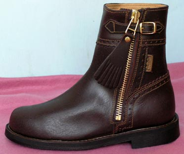 Boots espagnoles Valverde