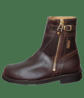 Boots d'équitation espagnoles Valverde
