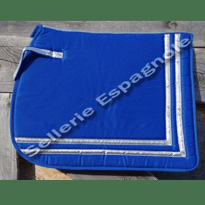 tapis alta-escuela bleu