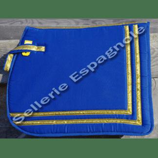tapis alta escuela bleu