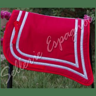 tapis-espagnol-traditionnel-rouge-argent