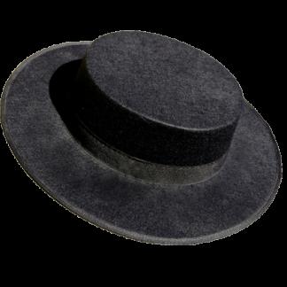 Chapeau équitation ibérique