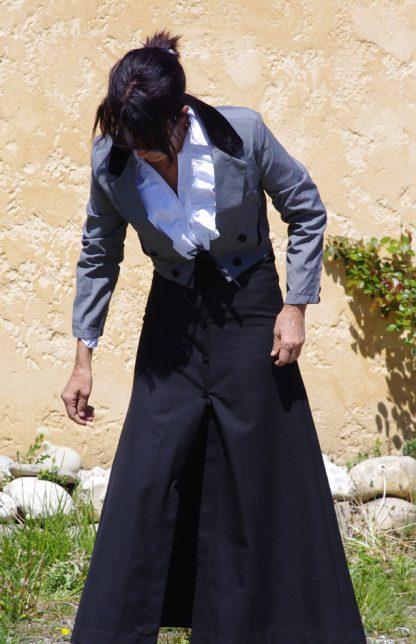 tenue ibérque portugaise
