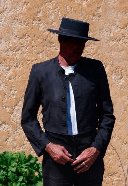 Veste Vaquera espagnole